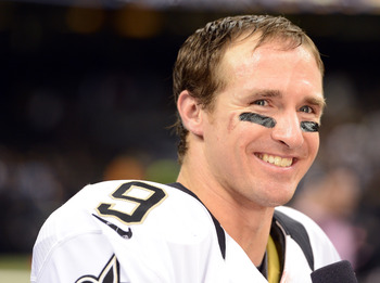 Hard to like Brees....and he has principles