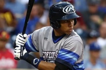 Jan Hernandez (Puerto Rico) // Courtesy of PerfectGame.org