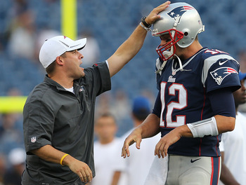 McDaniels has led the top-ranked offense, but must rethink situational calls.