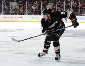 The Ducks' Bobby Ryan is the whole package of speed, power and scoring prowess. This is exactly what the Coyotes need.