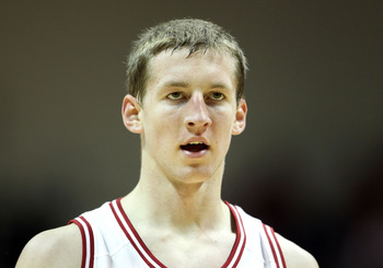 Cody will be determined to give the Hoosiers a Big Ten regular season crown.