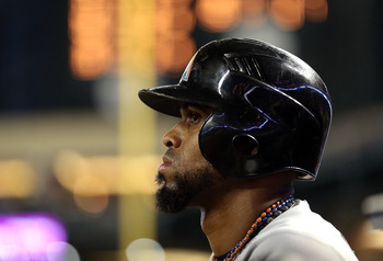 Life may get a little tougher in the Al East for Reyes