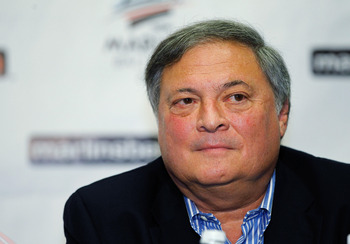 Marlins' owner Jeffrey Loria's spending spree lasted all of one season.