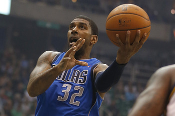O.J. Mayo has an ideal role in Dallas.