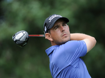 Matt McQuillan fell flat on PGA Tour in 2012.