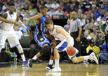 Jarrod Polson was not ready for this game