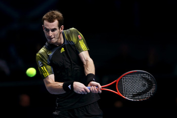 Andy Murray is among the favourites to win the first Slam of 2013
