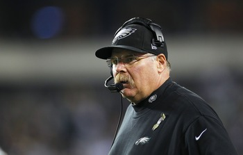 Dark-horse contenders to make it to the Super Bowl, the Eagles have self-imploded in the past month.