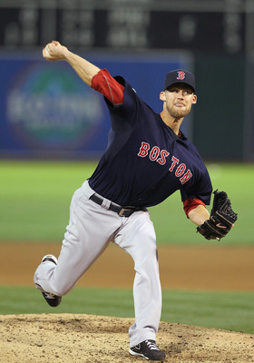 The Red Sox would love to see Daniel Bard as a dominant set up man again.