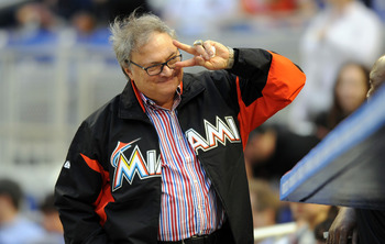 Enjoy 2013, Mr. Loria.