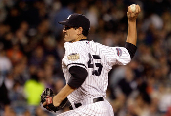 Pavano signed a deal worth almost $40 million with the Yankees.