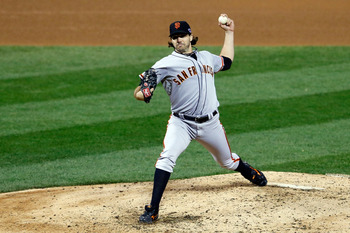 Zito is starting to turn it around in San Francisco.