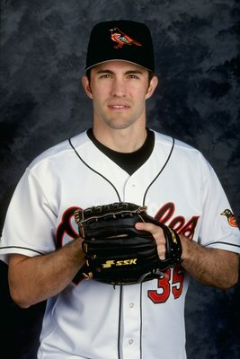 Mussina was the last big game pitcher for Baltimore.