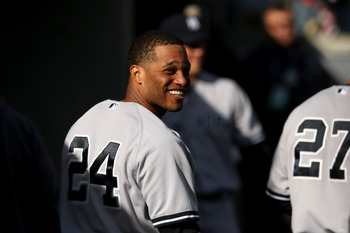 Robinson Cano struggled in the playoffs, but excelled during the regular season.