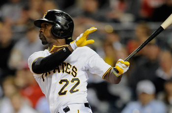 McCutchen faded down the stretch, while Posey continued to amaze.