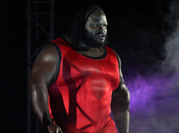 Is it time for the return of Mark Henry?
