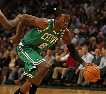 The Celtics need Jeff Green to become a more consistent threat on the court.