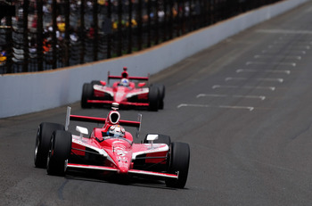 Indy is perfect for IndyCar... but not for F1