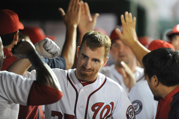 LaRoche stands out in a weak crop of free-agent first basemen.