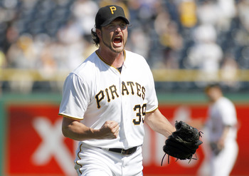 Despite a misleading 1-6 record, Grilli did a terrific job in 2012.