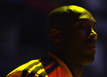 Kobe Bryant is the game's highest-paid player, but should he be?