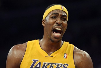 Dwight Howard will earn his max deal come season's end.
