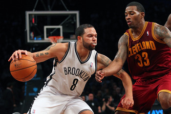 Deron Williams will earn his max deal in Brooklyn.