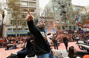 There's no reason to think Scutaro won't be back next year.