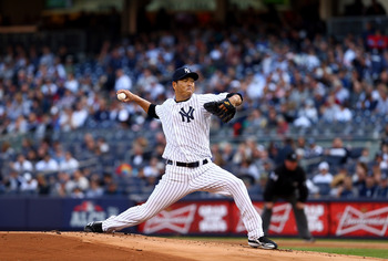 Kuroda was previously expected to re-sign with New York or return to Japan.