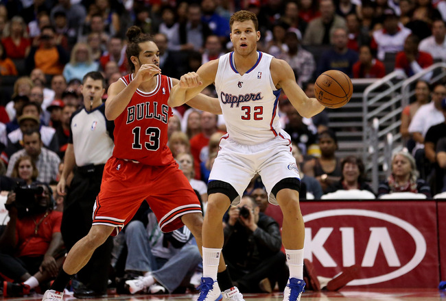 Clippers Vs Bulls Photo: Chicago Bulls Vs. L.A. Clippers: Postgame Grades And