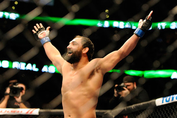 Hendricks asserted himself as the clear top contender in the welterweight division.
