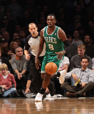 Jeff Green has shown flashes of brilliance, but his overall performance has been a bit of a letdown.