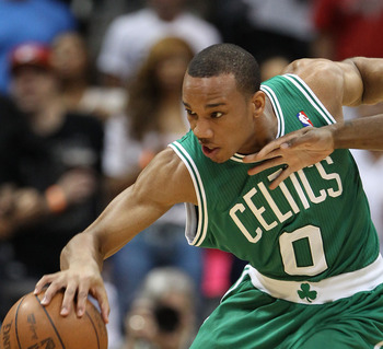 Avery Bradley's defense has been sorely missed so far this season.