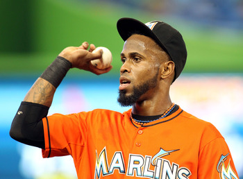 Jose Reyes went to Toronto in the recent mega-trade.