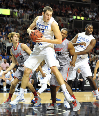 Wiltjer needs to improve athletically and score more inside.