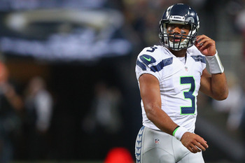 Russell Wilson has struggled against the better defenses of the NFL.