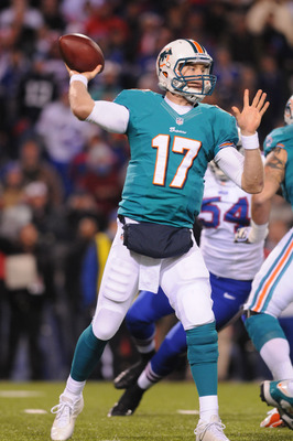 Tannehill has thrown six touchdowns during his rookie season.