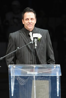 Doug Gilmour had a stellar season.