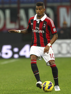 Boateng could be reinvented in a deeper position