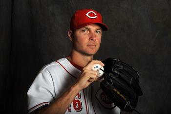 Ryan Madson is looking to bounce back after a lost season with the Reds.