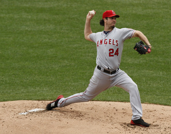 Dan Haren would be a nice consolation prize for the loser of the Zack Greinke sweepstakes.