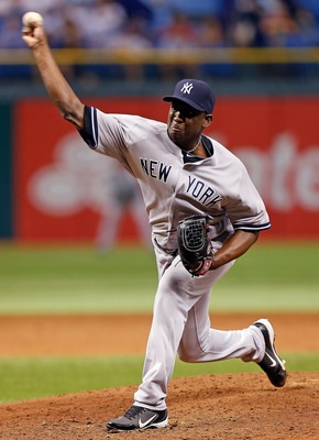 There are a lot of good relief pitchers available this winter, including Rafael Soriano, who saved 42 games for the Yankees in 2012.