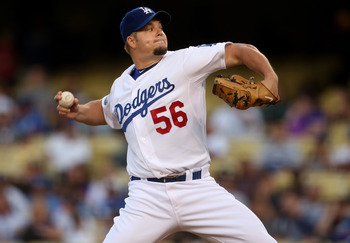 Joe Blanton could wind up as this year's Jason Marquis if he signs with the Twins.