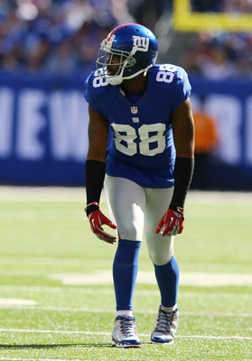 After a week off to rest his injuries, Hakeem Nicks will return to his dangerous form.