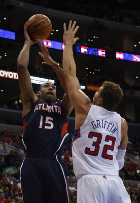 Al Horford and the Atlanta Hawks may have to consider a trade or risk falling out of the NBA picture for what seems like the 10th year in a row.