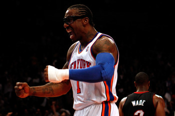 Amare Stoudemire has been out for the duration of the season, but the Knicks are playing better than ever. They could use him as trade bait to grab a more important player.