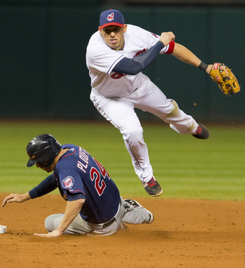 Asdrubal Cabrera is also a cost-effective solution.