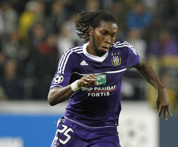 Mbokani: The latest star from the DRC