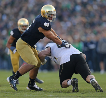 Manti Te'o has led the Irish, and has Notre Dame on the cusp of a national championship.
