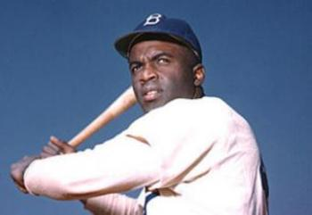 Photo Courtesy of the Jackie Robinson Foundation